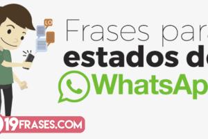 frases para estado de whatsapp