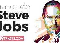 19 inolvidables frases de Steve Jobs sobre el trabajo la vida y la innovación
