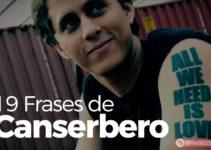 Las mejores 140 frases de Canserbero el mítico rapero venezolano