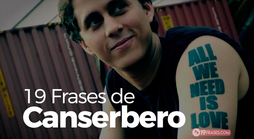 Las Mejores Frases De Canserbero El Mitico Rapero Venezolano
