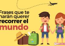 frases de viajes