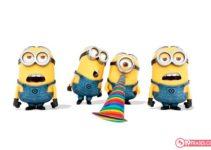 19 Frases más divertidas de los minions