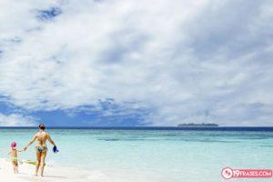 19 Frases de vacaciones para compartir en tus fotos