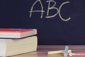 50 Frases de la educación y enseñanza para Reflexionar