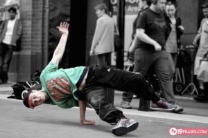 19 Frases de baile y danza para mover todo tu cuerpo