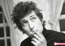 19 Hermosas frases de Bob Dylan, ganador de un premio Nobel
