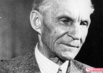 19 Frases inspiradores de Henry Ford sobre el Éxito
