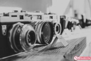 19 Frases de fotógrafos que cambiaran tu percepción sobre las fotos