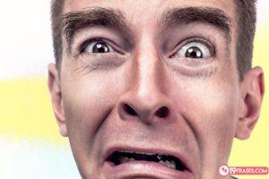 19 Frases de locura que te harán saber que no estás loco