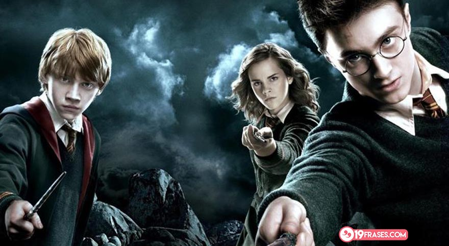 19 Frases De Harry Potter Que Los Muggles No Entenderan