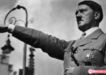 19 Frases de Hitler que exponen claramente su locura