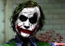 19 Frases del Joker para compartir por Twitter