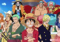 19 Frases de One Piece, una de las serie manga más larga del mundo