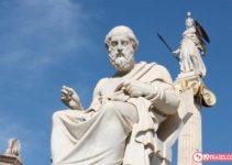 19 Frases de Platón sobre el Conocimiento y la Filosofía