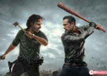 19 Frases de The Walking Dead para lanzar indirectas