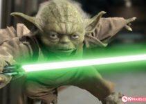 19 Épicas frases del maestro Yoda de Star Wars que te harán reflexionar