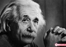 19 Frases de Albert Einstein sobre el Conocimiento y la Vida