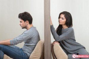 19 Frases para dedicarle a tu ex si ya no quieres volver