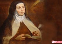 19 Frases de Teresa de Jesús acerca de Creer y la Fe