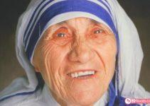 19 Frases de la madre Teresa de Calcuta sobre la bondad y la fe