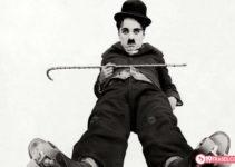 19 Frases de Charles Chaplin, el personaje más famoso del cine mudo