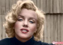 19 Frases de Marilyn Monroe, un ícono de la Belleza