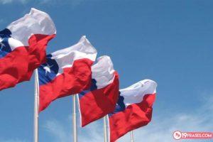 19 Frases chilenas que tienes que conocer
