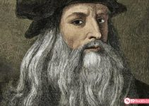 19 Frases de Leonardo da Vinci sobre el arte