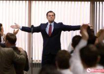 19 Frases de la película; El lobo de Wall Street