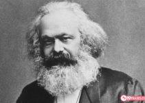 19 Frases de Karl Marx sobre el trabajo, el obrero y la vida