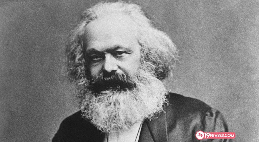 19 Frases De Karl Marx Sobre El Trabajo El Obrero Y La Vida