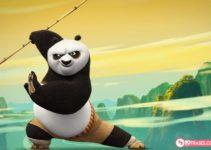 19 Frases divertidas de Kung fu Panda