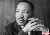 19 Frases de Martin Luther King, un promotor de los Derechos Humanos