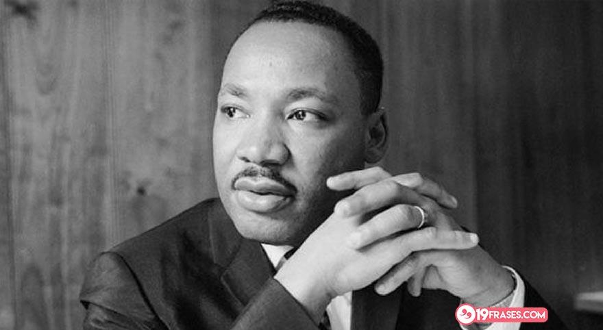 19 Frases De Martin Luther King Un Promotor De Los Derechos