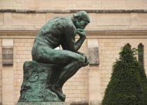 19 Frases de grandes pensadores para reflexionar