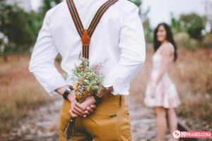 38 Frases de san Valentín para amigos y enamorados