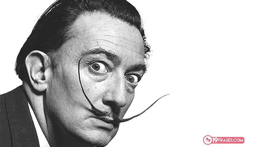 19 Frases De Salvador Dalí Que Exponen Su Excentricidad Y