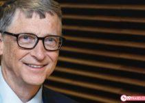 19 Frases de Bill Gates sobre el éxito y la filantropía