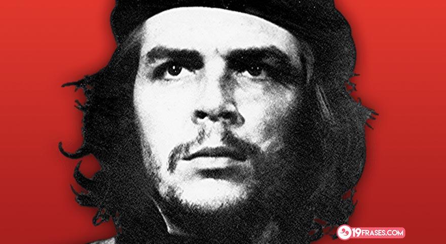 19 Frases Revolucionarias Del Che Guevara
