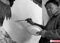 19 Frases de Diego Rivera acerca del arte y Frida Kahlo