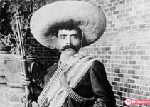 19 Frases Revolucionarias de Emiliano Zapata, un líder de la Revolución Mexicana