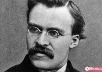 19 Frases de Nietzsche refutando la religión y a Dios