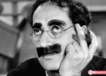 19 Frases de Groucho Marx, un humorista ganador de un Oscar