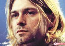 19 Frases de Kurt Cobain sobre la música y su vida