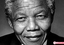19 Frases de Nelson Mandela sobre la paz y el crecimiento personal