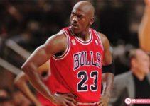 19 Frases de Michael Jordan sobre el baloncesto y el éxito