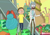 19 Frases de Rick y Morty para los Fans verdaderos