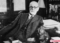 19 Frases de Sigmund Freud