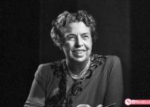 19 Frases de Eleanor Roosevelt, una mujer Importante del siglo XX