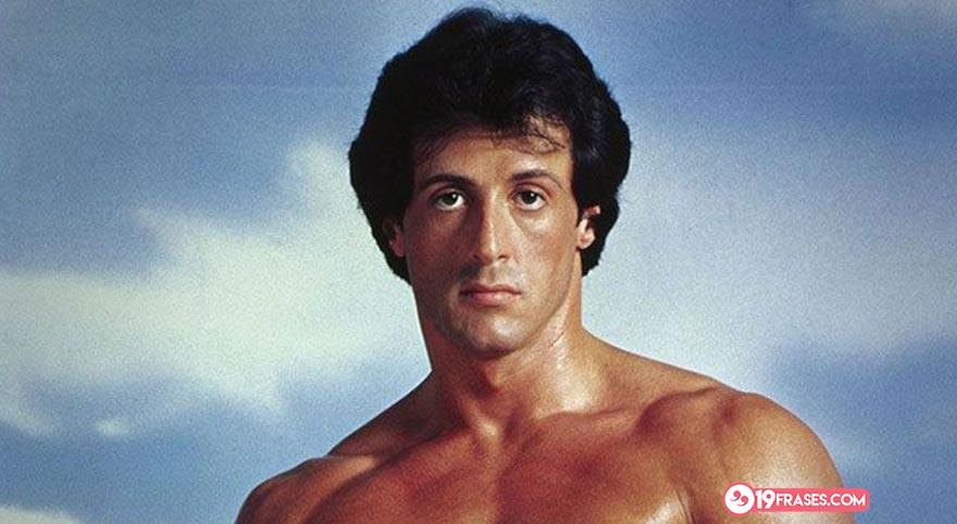 19 Frases De Sylvester Stallone Sobre El éxito Y La Superación